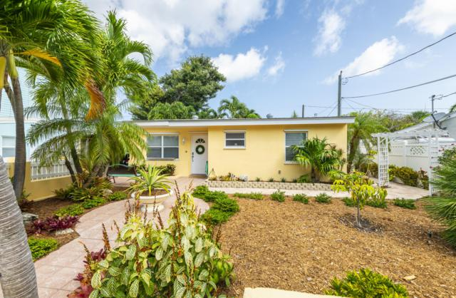1613 Duncan Street, Key West, FL 33040 (MLS #585457) :: Vacasa Florida LLC