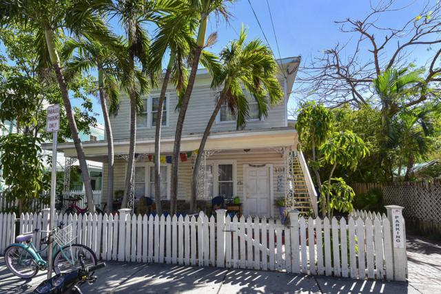 408 Virginia Street, Key West, FL 33040 (MLS #585458) :: Key West Luxury Real Estate Inc