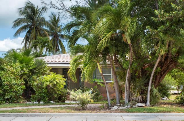 1423 Atlantic Boulevard, Key West, FL 33040 (MLS #585463) :: Coastal Collection Real Estate Inc.
