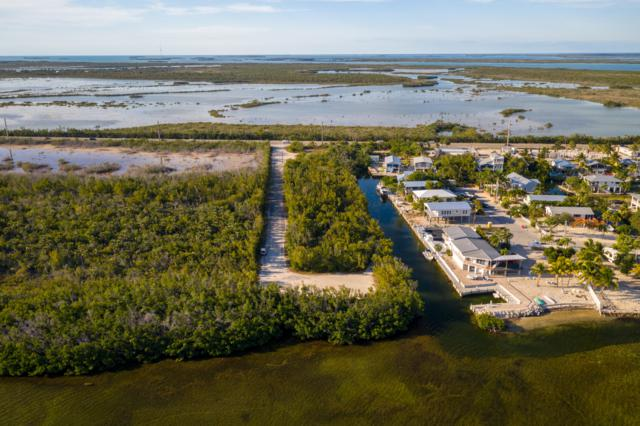 Pirates Road, Cudjoe Key, FL 33042 (MLS #585473) :: Key West Luxury Real Estate Inc