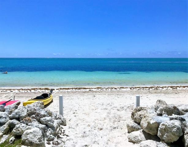 1101 W Ocean Drive #15, Key Colony, FL 33051 (MLS #585475) :: Vacasa Florida LLC