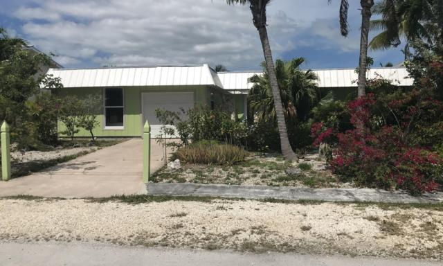 12 Diamond Drive, Big Coppitt, FL 33040 (MLS #585489) :: Coastal Collection Real Estate Inc.