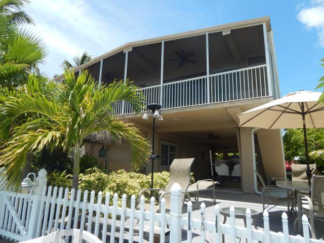 114 Azalea Street, Plantation Key, FL 33070 (MLS #585504) :: Key West Luxury Real Estate Inc