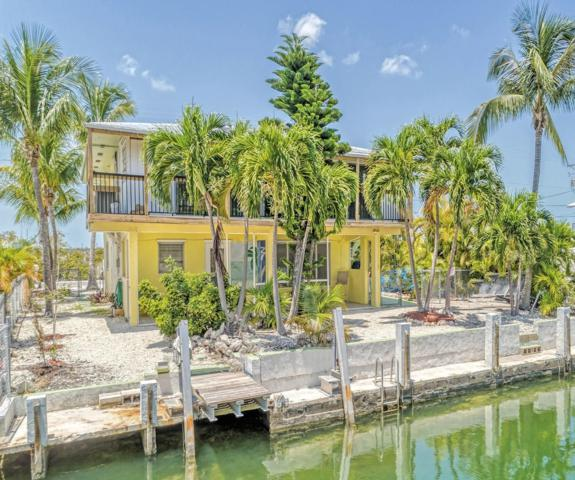 181-183 Pirates Road, Little Torch Key, FL 33042 (MLS #585507) :: Key West Luxury Real Estate Inc