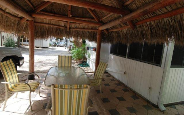 101551 Overseas Highway #158, Key Largo, FL 33037 (MLS #585508) :: Born to Sell the Keys