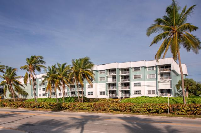 1901 S Roosevelt Boulevard 104S, Key West, FL 33040 (MLS #585516) :: Coastal Collection Real Estate Inc.
