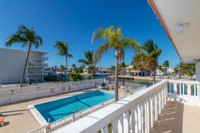 15 Sombrero Boulevard 212W, Marathon, FL 33050 (MLS #585518) :: Doug Mayberry Real Estate