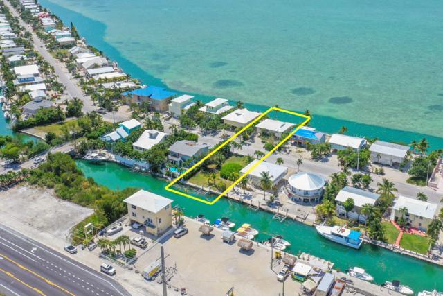 24394 W Caribbean Drive, Summerland Key, FL 33042 (MLS #585522) :: Doug Mayberry Real Estate