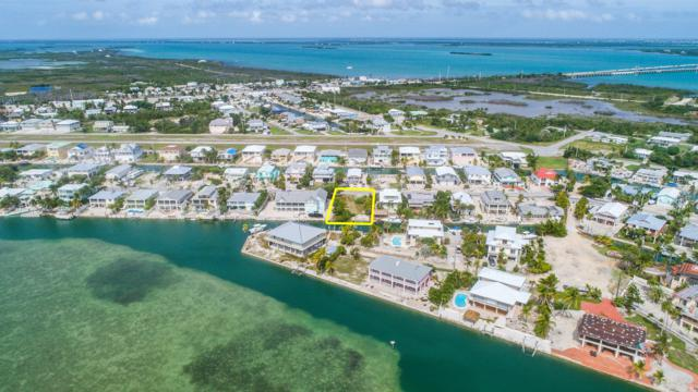 lot 6 E Caribbean Drive, Summerland Key, FL 33042 (MLS #585524) :: Conch Realty