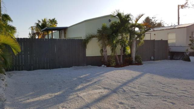 27974 Tarpon, Little Torch Key, FL 33042 (MLS #585526) :: Born to Sell the Keys