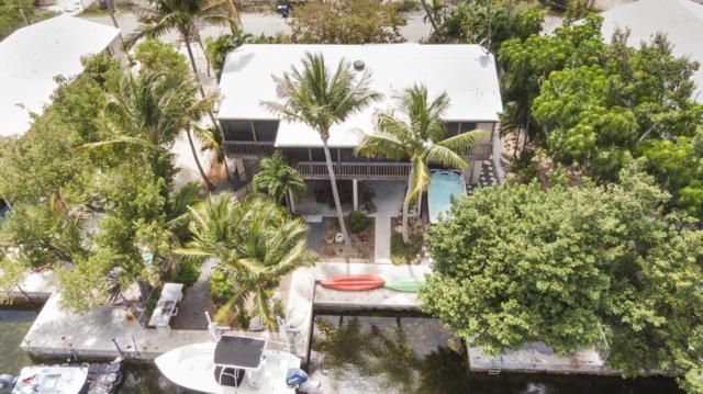 3753 Gumbo Limbo Street, Big Pine Key, FL 33043 (MLS #585529) :: Brenda Donnelly Group
