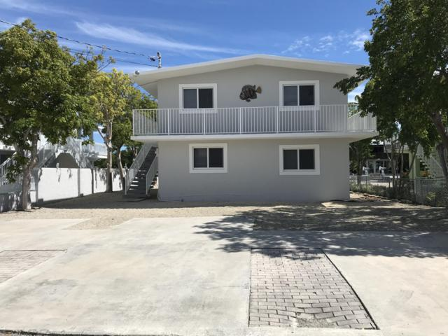 628 La Paloma Road, Key Largo, FL 33037 (MLS #585539) :: Key West Luxury Real Estate Inc