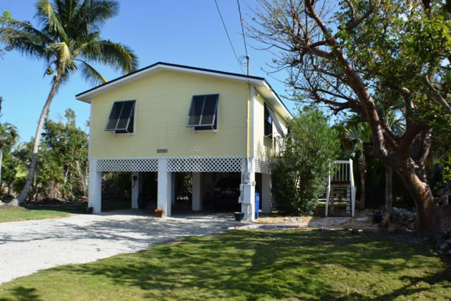29784 Springtime Road, Big Pine Key, FL 33043 (MLS #585547) :: Jimmy Lane Real Estate Team