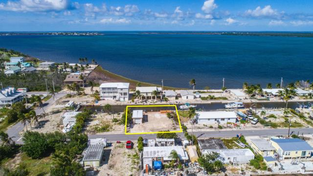 31353 Ave I, Big Pine Key, FL 33043 (MLS #585553) :: Jimmy Lane Real Estate Team