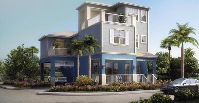 10 West Playa Largo Boulevard, Key Largo, FL 33037 (MLS #585554) :: Doug Mayberry Real Estate