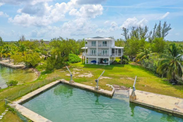 426 Bay Shore Drive, Ramrod Key, FL 33042 (MLS #585561) :: Key West Luxury Real Estate Inc