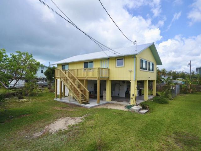 66 Yardarm Road, Cudjoe Key, FL 33042 (MLS #585563) :: Doug Mayberry Real Estate