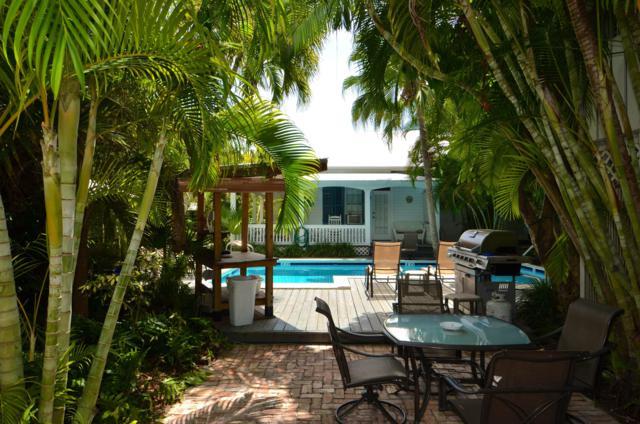 309 Louisa Street, Key West, FL 33040 (MLS #585573) :: Brenda Donnelly Group