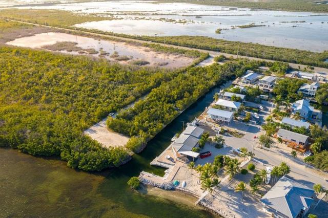 Pirates Road, Cudjoe Key, FL 33042 (MLS #585604) :: Key West Luxury Real Estate Inc
