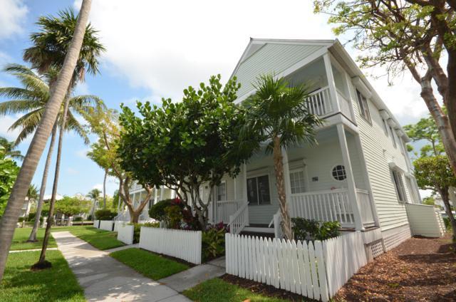 7055 Harbor Village Drive Hawks Cay Resor, Duck Key, FL 33050 (MLS #585609) :: Doug Mayberry Real Estate