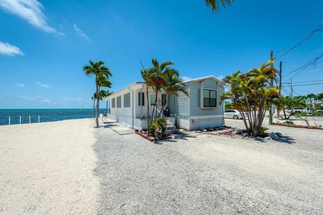 181 Star Lane, Geiger Key, FL 33040 (MLS #585611) :: Conch Realty