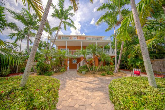 5 Key Haven Ter, Key Haven, FL 33040 (MLS #585612) :: Key West Luxury Real Estate Inc