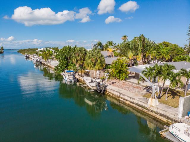 13 Bougainvillea Avenue, Key Haven, FL 33040 (MLS #585615) :: Key West Property Sisters