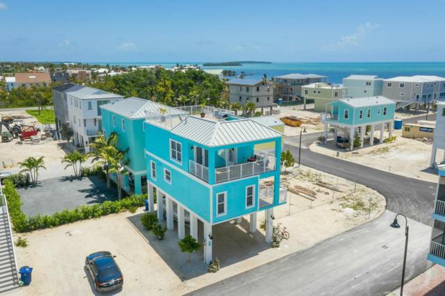94825 Overseas Highway #175, Key Largo, FL 33037 (MLS #585616) :: Conch Realty