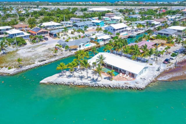 1235 101St Street Ocean, Marathon, FL 33050 (MLS #585621) :: Brenda Donnelly Group