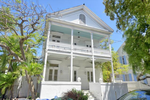621 Eaton Street, Key West, FL 33040 (MLS #585623) :: Brenda Donnelly Group