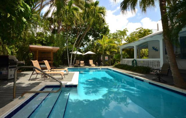 309 Louisa Street, Key West, FL 33040 (MLS #585624) :: Brenda Donnelly Group