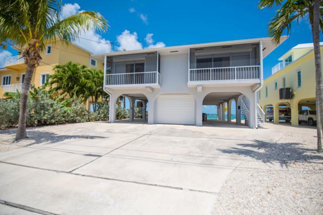 441 La Fitte Road, Little Torch Key, FL 33042 (MLS #585631) :: Doug Mayberry Real Estate