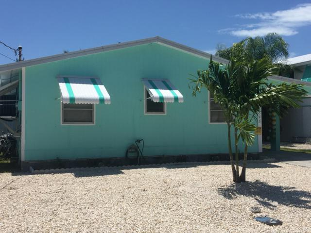 30848 Ortega Lane, Big Pine Key, FL 33043 (MLS #585633) :: Coastal Collection Real Estate Inc.