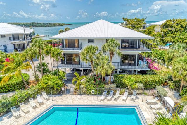12690 Overseas Highway #21, Marathon, FL 33050 (MLS #585649) :: Coastal Collection Real Estate Inc.