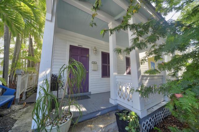 1005 Eaton Street, Key West, FL 33040 (MLS #585654) :: Brenda Donnelly Group