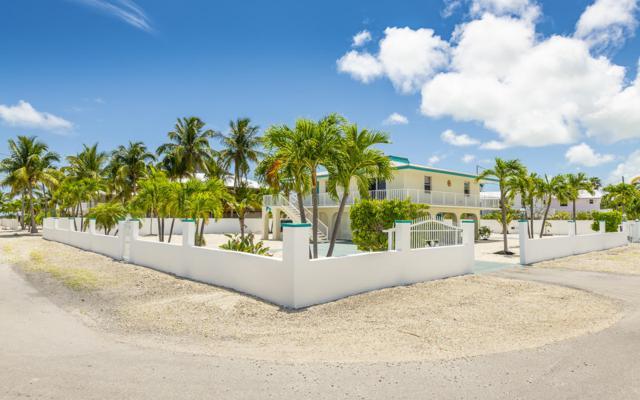 16680 E Point Drive, Sugarloaf Key, FL 33042 (MLS #585655) :: Coastal Collection Real Estate Inc.
