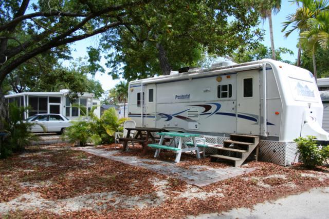 101551 Overseas Highway #32, Key Largo, FL 33037 (MLS #585664) :: Conch Realty