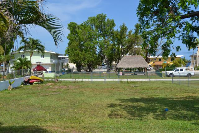 409 3Rd Street, Key Largo, FL 33037 (MLS #585666) :: Conch Realty