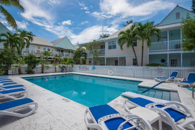 210 Southard Street #2, Key West, FL 33040 (MLS #585672) :: Jimmy Lane Real Estate Team