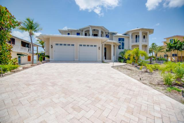 421 La Fitte Rd Little Torch Road, Little Torch Key, FL 33042 (MLS #585678) :: Key West Luxury Real Estate Inc