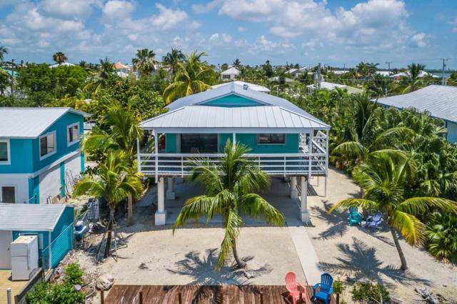 27416 Cayman Lane, Ramrod Key, FL 33042 (MLS #585704) :: Jimmy Lane Real Estate Team