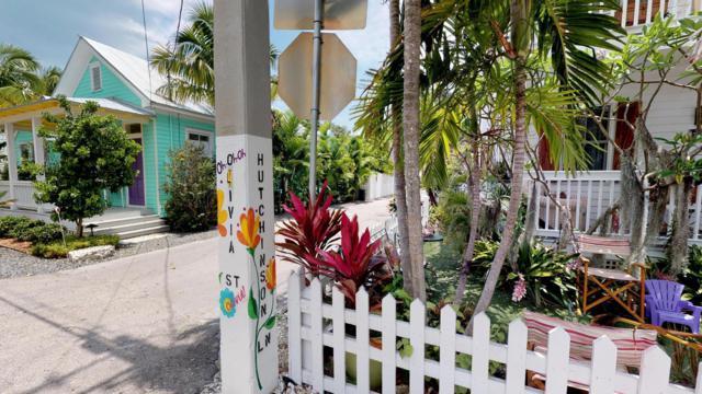 11 Hutchinson Lane #4, Key West, FL 33040 (MLS #585708) :: Conch Realty