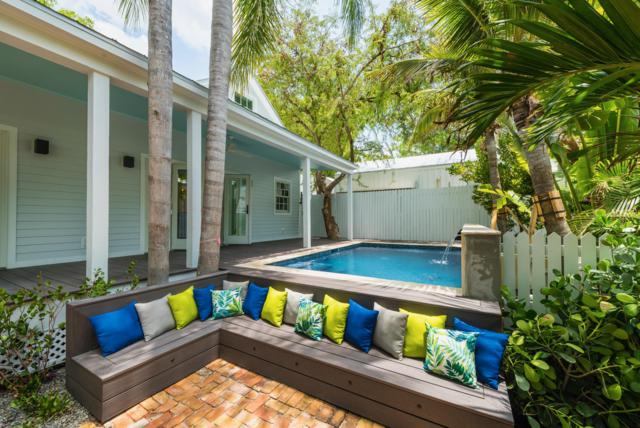 916 Thomas Street, Key West, FL 33040 (MLS #585710) :: Conch Realty