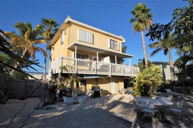29670 Constitution Avenue, Big Pine Key, FL 33043 (MLS #585712) :: Jimmy Lane Real Estate Team
