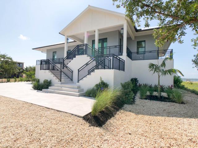 58520 Overseas Highway, Marathon, FL 33050 (MLS #585714) :: Coastal Collection Real Estate Inc.
