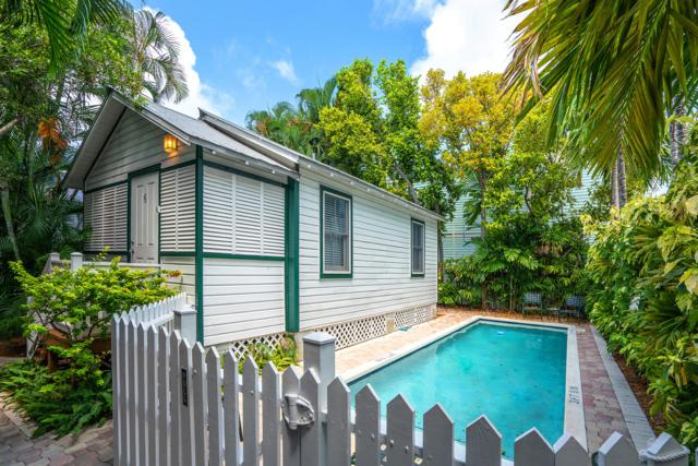 308 Margaret Street #6, Key West, FL 33040 (MLS #585717) :: Doug Mayberry Real Estate