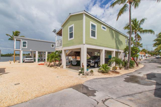 84961 Old Highway #23, Windley Key, FL 33036 (MLS #585719) :: Brenda Donnelly Group