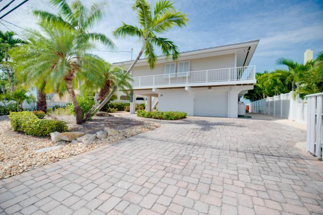 556 E Caribbean Drive, Summerland Key, FL 33042 (MLS #585720) :: Jimmy Lane Real Estate Team
