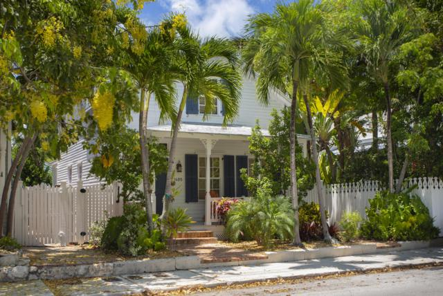 1405 Petronia Street, Key West, FL 33040 (MLS #585727) :: Key West Luxury Real Estate Inc