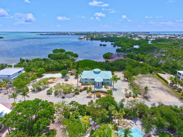 311 Stirrup Key Boulevard, Marathon, FL 33050 (MLS #585729) :: Coastal Collection Real Estate Inc.